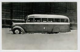 RUSSIA    AUTOBUS   DEL  PASSATO   (ZIS  16)      (NUOVA) - Autobus & Pullman