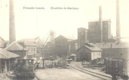 Flemalle-Grande  Houillere De Marihaye  Um 1910 - Flémalle