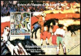 Guinea República HB 136 En Nuevo - República De Guinea (1958-...)