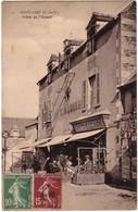 SAINT-CAST - Hôtel De L'Ouest - Saint-Cast-le-Guildo
