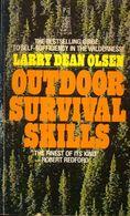 Outdoor Survival Skills De Larry Dean Olsen (1976) - Livres, BD, Revues