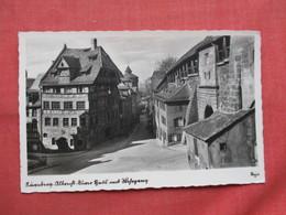 Nurnberg    Stamp   & Cancel  Ref  3483 - Other