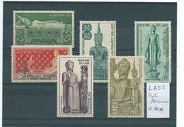 Colonies Françaises : Lot Du Laos, Union Française**, Bonne Cote - Collections (without Album)