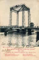 Buenos Aires, Barracas , Puente Levadizo Del Riachuelo - Argentina