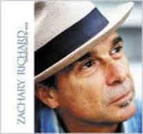 Zachary Richard- Lumiere Dans Le Noir - Musik & Instrumente