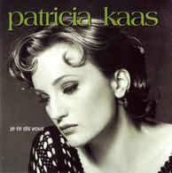 Patricia Kaas- Je Te Dis Vous - Music & Instruments