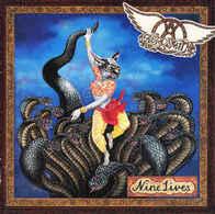 Aerosmith- Nine Lives - Musik & Instrumente