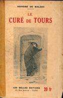 Le Curé De Tours De Honoré De Balzac (0) - Livres, BD, Revues