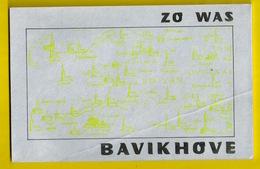 ZO WAS BAVIKHOVE IN 62 OUDE PRENTKAARTEN * Prachtig Naslagwerk Voor Postkaarten Verzamelaars ©1976 Harelbeke Z398-4 - Harelbeke