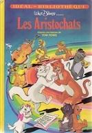 Les Aristochats De Walt Disney (1971) - Libros, Revistas, Cómics