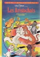 Les Aristochats De Walt Disney (1971) - Libri, Riviste, Fumetti
