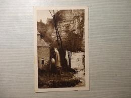 "Le Trou De Bozouls - Le Moulin - LES BELLES CARTES ILLUSTREES ""FLIM""  (5825) - Bozouls"