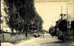 95 ERMONT RUE DU GENERAL LHERILLER / A 486 - Ermont