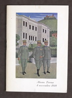 WWI - Abano Terme Nella Storia - 50° Anniversario 4 Novembre 1918 - Ed. 1968 - Libros, Revistas, Cómics