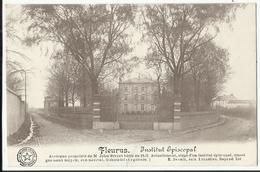 FLEURUS - Institut Episcopal 1913 - Fleurus