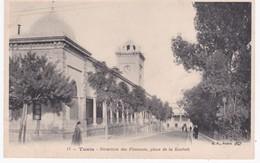 Tunisie -  TUNIS -  Direction Des Finances Place De La Kasbah - Tunisie