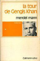 La Tour De Gengis Khan De Mendel Mann (1975) - Books, Magazines, Comics