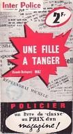 Une Fille à Tanger De Maz (0) - Books, Magazines, Comics