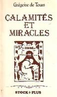Calamités Et Miracles De Grégoire De Tours (1980) - Livres, BD, Revues