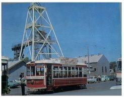 (ED 56) Australia - VIC - Bendigo Tramway And Mine - Australia