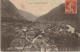 La Roche-Cevins  73  Vue Generale De Cevins - Altri Comuni