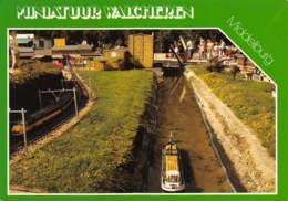 Miniatuur Walcheren - Middemburg - Middelburg