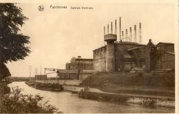 Belgique - Farciennes - Lot Indivisible De 7 Cartes - Voir Sur Les Dos Long Texte Sur La Fin De La Guerre à Farciennes - Farciennes