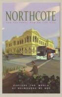 Northcote, Explore Melbourne By Bus, Victoria - PT Unused - Melbourne