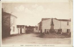 PUILBOREAU - Carrefour Du Souvenir - Francia