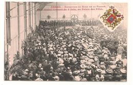 Arras - Exposition Du Nord De La France  - Grand Concert -   CPA° - Arras