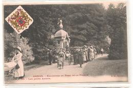 Arras - Exposition Du Nord De La France  -  Les Petis Aniers -   CPA° - Arras