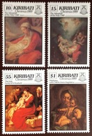 Kiribati 1989 Christmas MNH - Kiribati (1979-...)