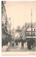 Arras -  Fetes Des 22 Et 23 Mai 1904 -   CPA° - Arras