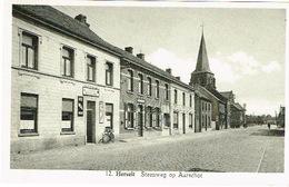 Herselt , Stwg Aarschot - Herselt