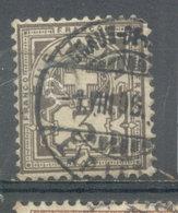 SUIZA - YVERT 64 (#1840) - 1862-1881 Helvetia Sentada (dentados)