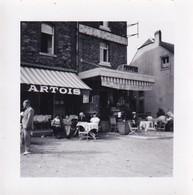 Hotel Beau Site BOHAN 1936 - Lieux