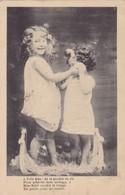 Lot De 16 CPA  De FANTAISIES  DIVERS . - Postcards