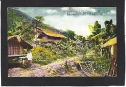 CPA Formose Asie Taiwan Non Circulé - Formosa