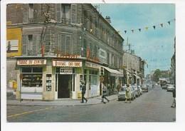 CPM 94 IVRY Rue Lenine - Ivry Sur Seine