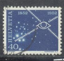 SUIZA  - YVERT 520 (#1819) - Suiza
