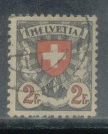 SUIZA  - YVERT 211 (#1829) - Usados
