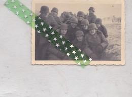 Wehrmacht, Duitse Militairen, 1940/45, 6cm/9cm - Guerre, Militaire