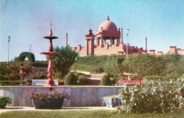 1 AK Pakistan * Tomb Of Abdullah Shah Ghazi In Clifton Ein Stadtteil Von Karachi * - Pakistan