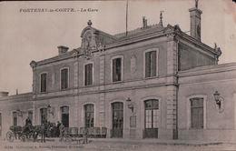 250       FONTENAY        ECRITE - Fontenay Le Comte