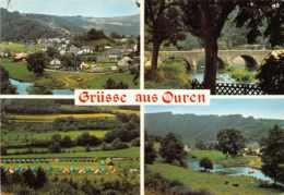 Ouren - Multivues - Burg-Reuland