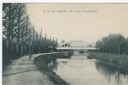Lille: Pont Royal - Lille