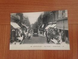 BERCK - Rue Carnot - Berck