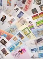 AUSTRALIA - AUSTRALIE - BEAU LOT DE 225 ENVELOPPES ET CARTES PREMIER JOUR - FDC - FIRST DAY OF ISSUE - MAXIMUM CARDS - Premiers Jours (FDC)