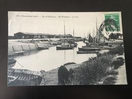 Circulée Saint Trojean Le Port - Ile D'Oléron
