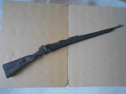 EPAVE MAUSER 98 K - Armi Da Collezione